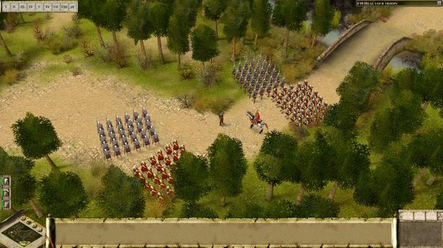 Praetorians game free download full version for pc.