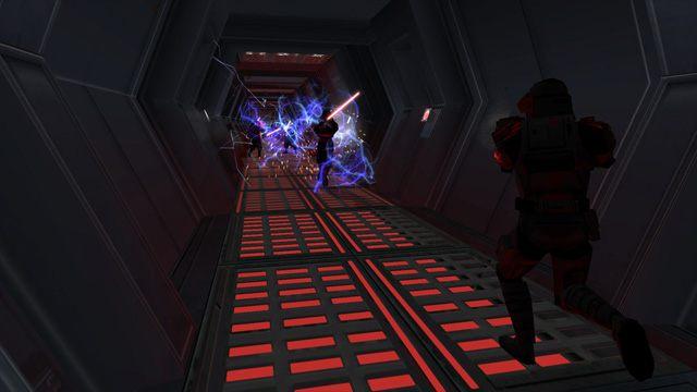 star wars battlefront 2 vs 1