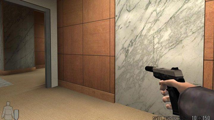 max payne 2 guns