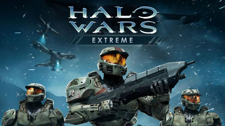 Halo Wars: The Definitive Edition mod Halo Wars: Extreme v.1.1.6