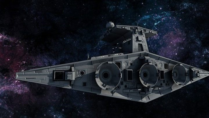 Stellaris GAME MOD Star Wars GCW Shippack v 1 5 1 - download
