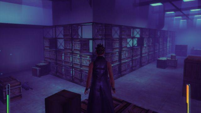 Enter The Matrix GAME MOD Enter The Matrix ENB - download