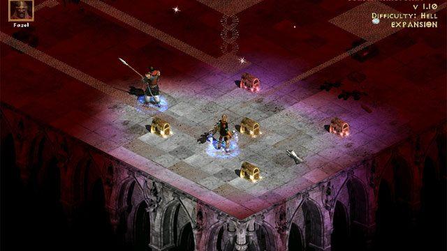 Diablo II: Lord of Destruction GAME MOD Is Alive v  Full