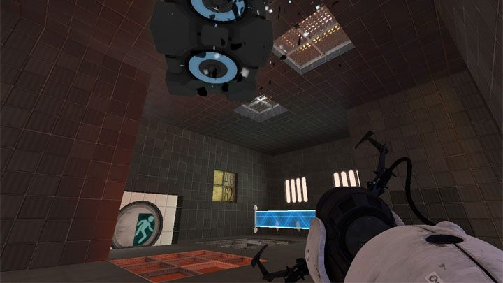 Portal 2 mod Maps for Story