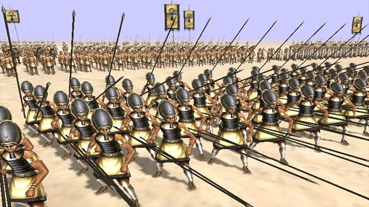 Rome: Total War mod Non-official patch V.1.55