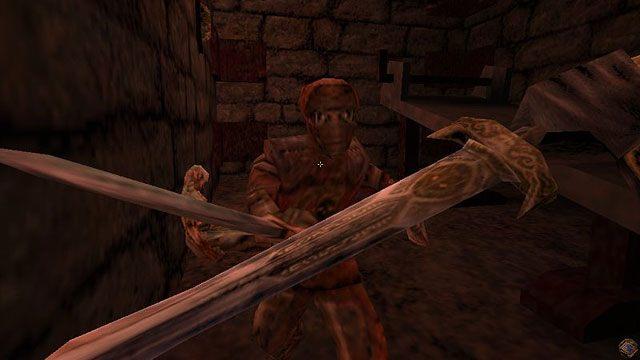 Quake II GAME MOD Dawn of Darkness v 5 15 - download | gamepressure com