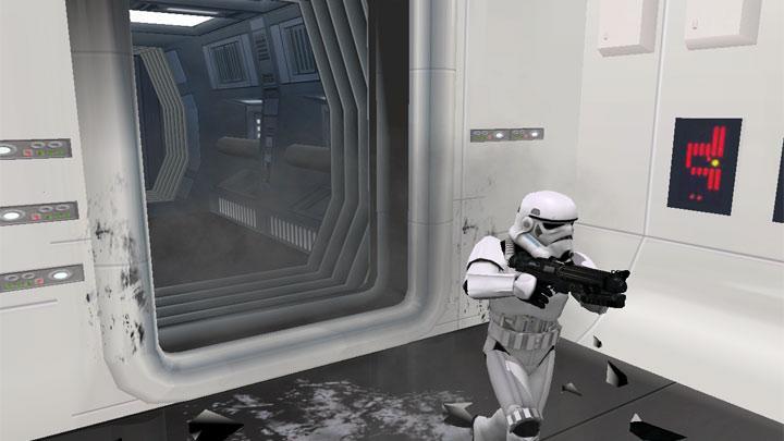 star wars battlefront 2 3d models