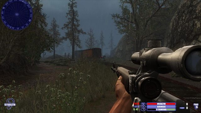 Far Cry Game Mod Farmer Jack 2 Download Gamepressure Com