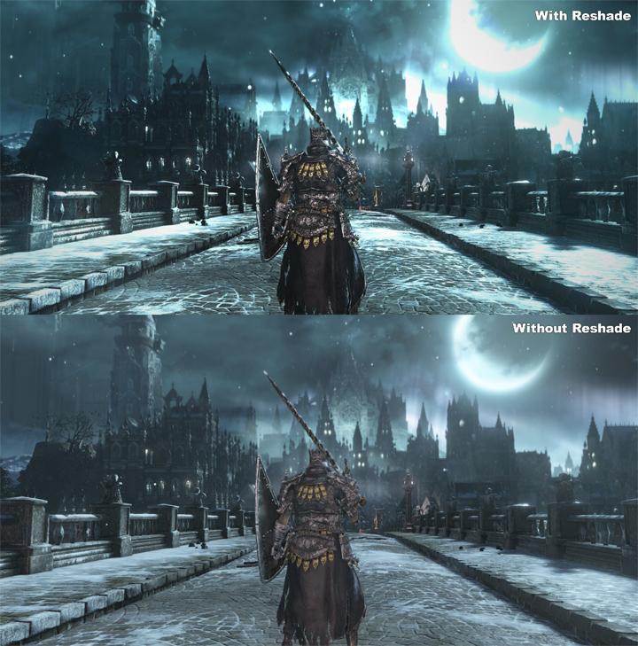 Dark Souls III GAME MOD Fire Fades(DOF) Reshade v 1 0 - download