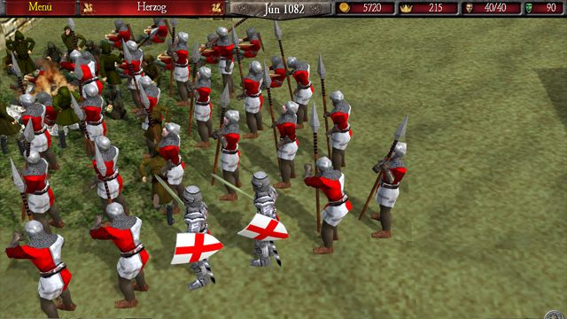 Stronghold crusader 2 patched, gets a new map | pc invasion.