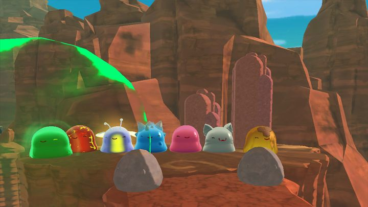 Slime Rancher GAME MOD BetterBuild v test - download