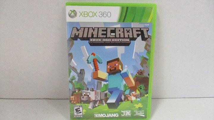 Minecraft GAME MOD Minecraft Console Menu Remake v 1 1 2 2
