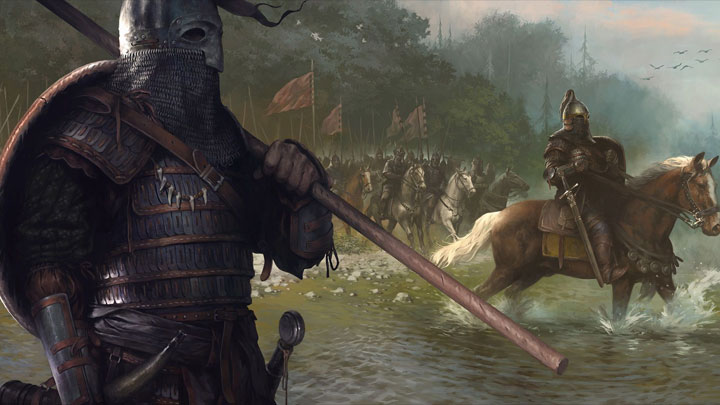 Kingdom Come: Deliverance mod Low end optimized config v.6