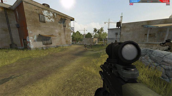 Battlefield 2 game patch v. 1. 41 full download gamepressure. Com.