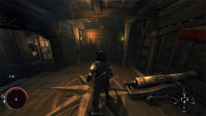 Vendetta: Curse of Raven's Cry mod Modded FOV and SMAA inject