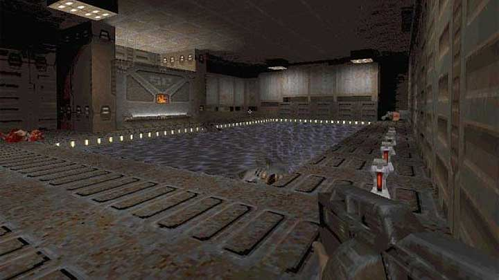 Quake 2 juggernaut expansion pc review and full download | old.