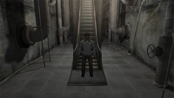 Silent Hill 4 The Room Game Mod Silent Hill 4 Wide Screen Patch
