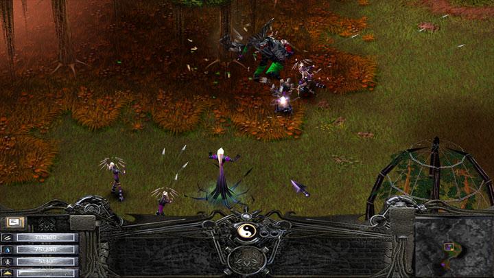 battle realms zymeth mod