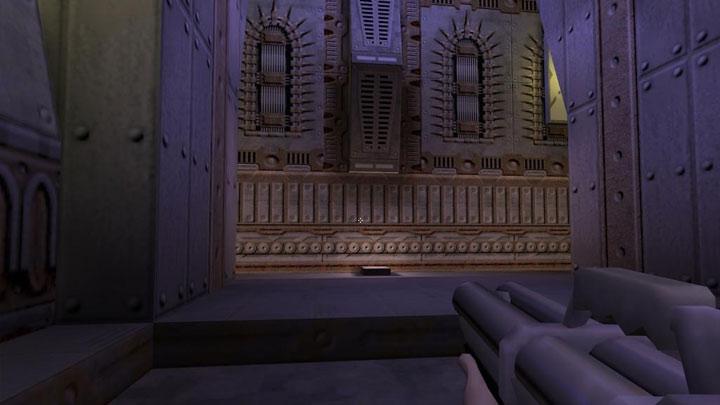Quake II GAME MOD Roots - download | gamepressure com