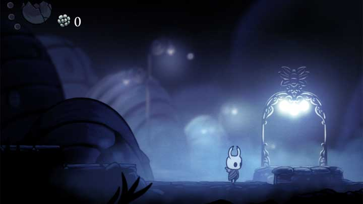 27f2d86c5 Hollow Knight - Hollow Knight: Glass Soul v.1.2.2.1.3 - Game mod - Download