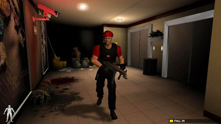 Swat 4 The Stetchkov Syndicate Game Mod Swat 4 Remake V 1 4