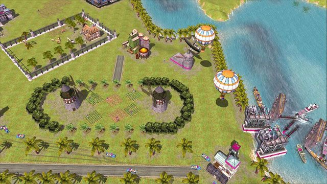 Download game empire earth 2.