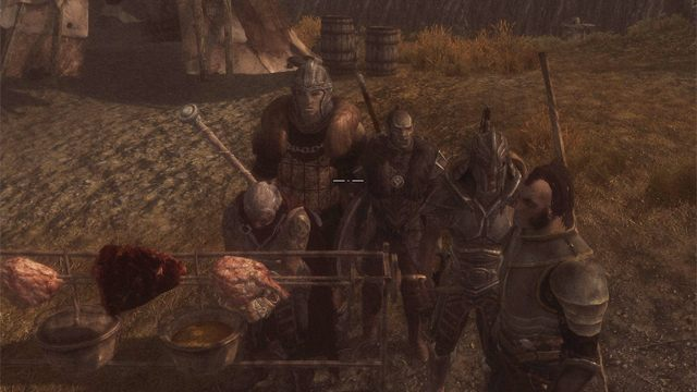 The Elder Scrolls V: Skyrim Special Edition GAME MOD OBIS SE
