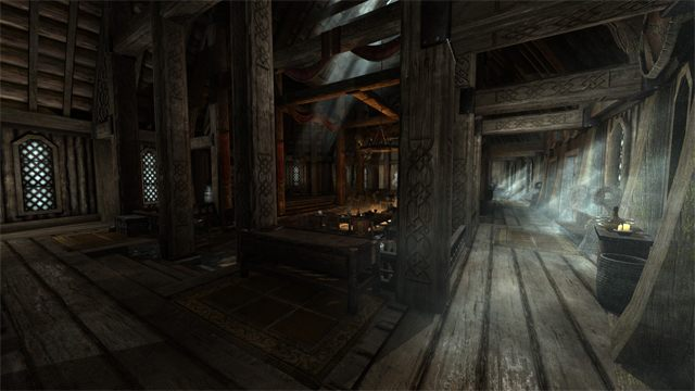 The Elder Scrolls V Skyrim Special Edition - Realistic Lighting Overhaul v.5.0.4 - Game mod - Download & The Elder Scrolls V: Skyrim Special Edition GAME MOD Realistic ...