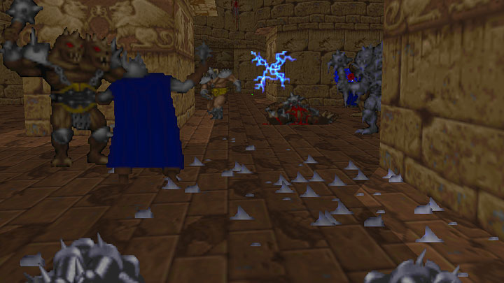 Hexen Ii Game Mod Hexen Allies V 2 1 Download Gamepressure Com