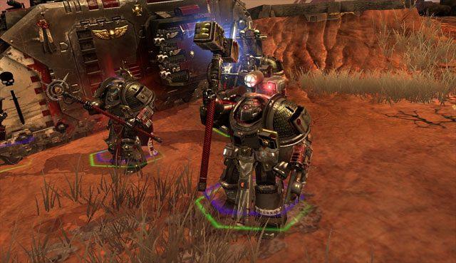 Warhammer 40,000: Dawn of War II - Retribution GAME MOD ...