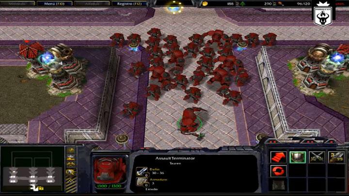 Warcraft 3, warcraft iii, новые фракции мод v 1. 5, melee, tft.