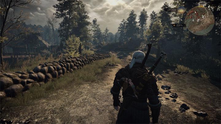 The Witcher 3: Wild Hunt GAME MOD Complete Modpack v 10072018