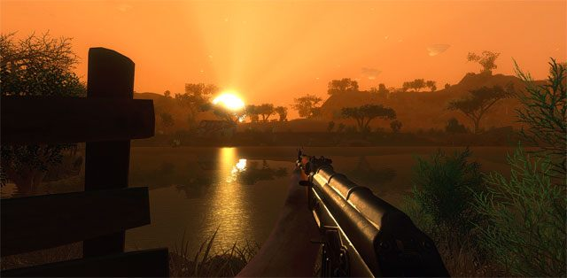 Far Cry 2 Game Mod Graphical Enhancement Suite V Final Download