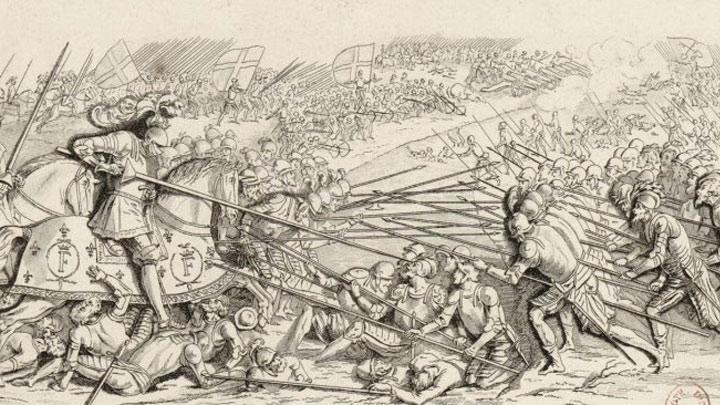 Medieval II: Total War - Kingdoms GAME MOD Battle of