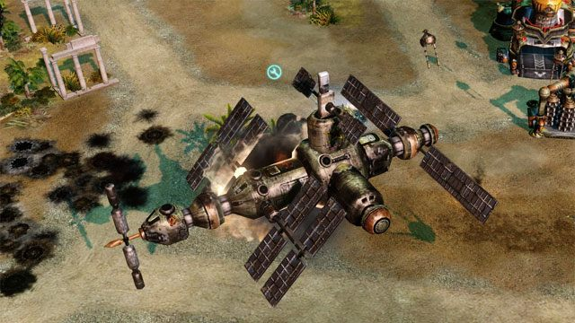 command and conquer red alert 3 uprising download full version