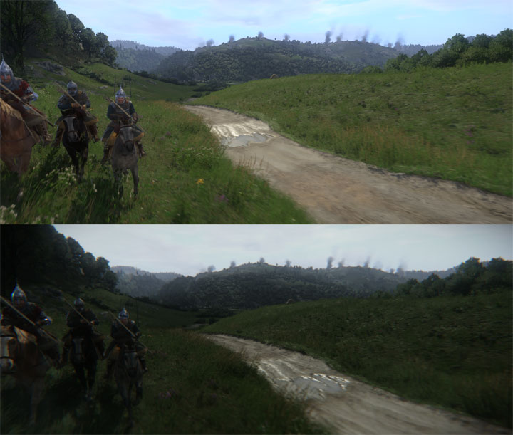 Kingdom Come: Deliverance GAME MOD Project Epyon - True Photorealism