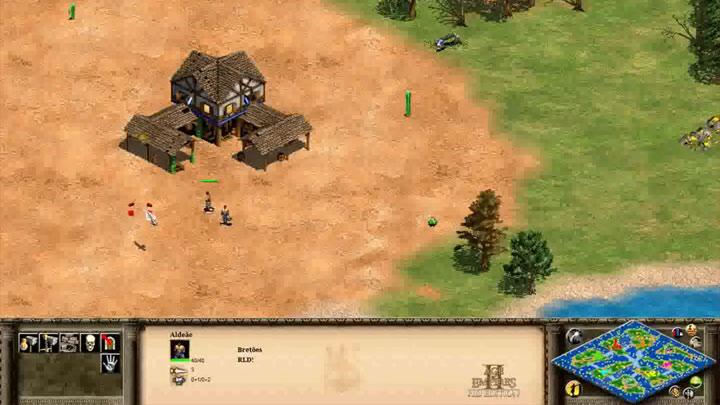 Age of Empires II: HD Edition GAME MOD AOEIIHD Ultra