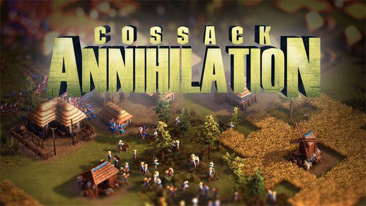 Cossacks  Building Capture