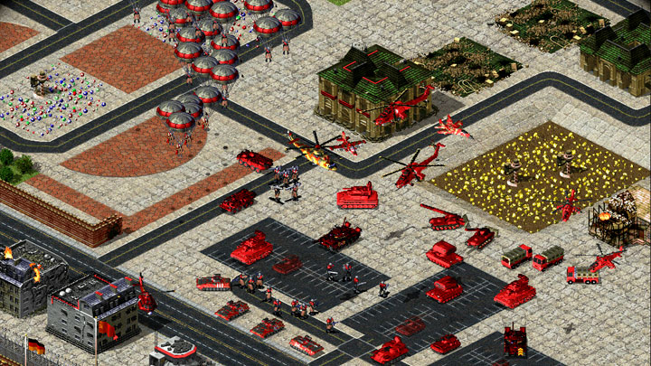 Red alert yuri s revenge 2 скачать on red alert 3 maps, nikos deja vu yuri maps, tiberian sun maps,