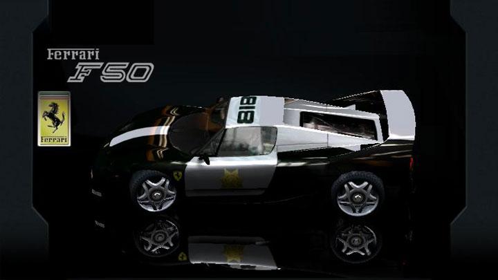 Need For Speed Hot Pursuit 2 Game Mod Ferrari F50 Cop V 16052019 Download Gamepressure Com