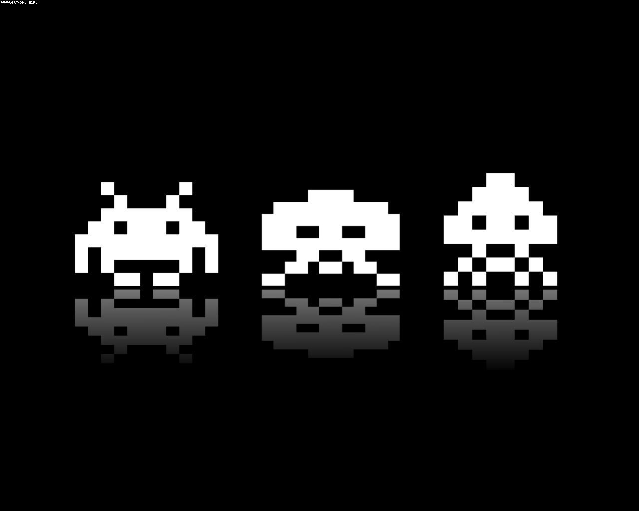 spacer invaders