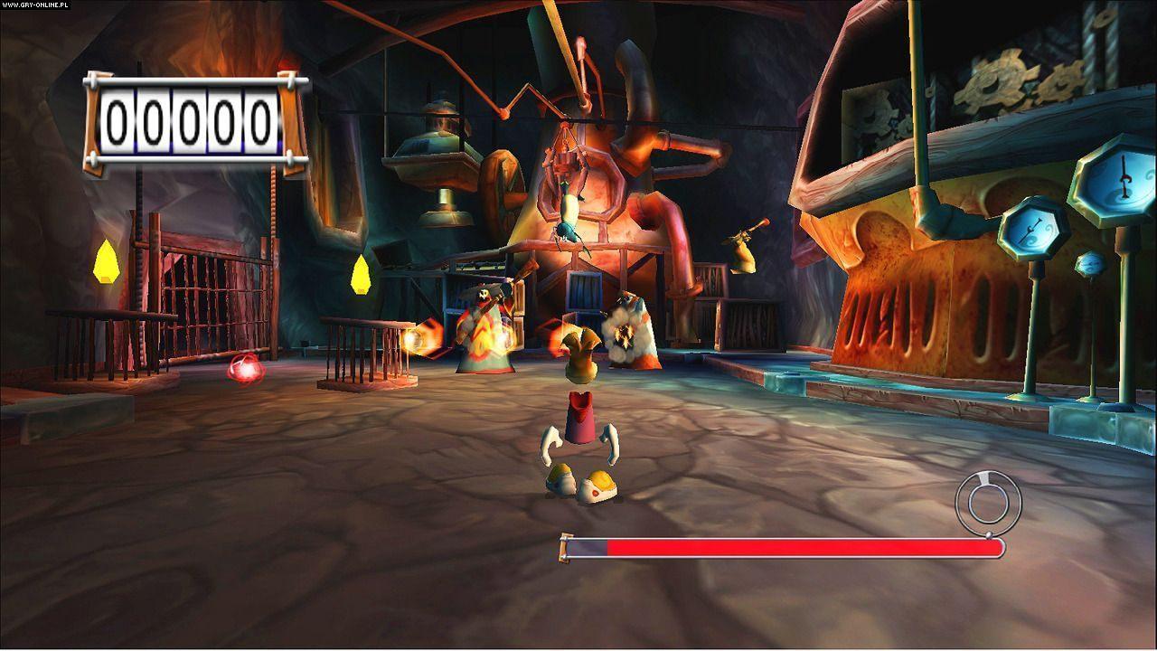Rayman 3: Hoodlum Havoc HD zmierza na Xbox Live oraz PlayStation ...