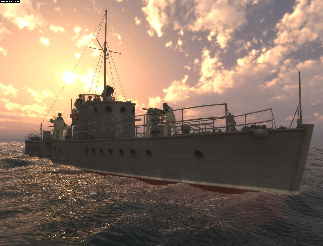 Anyone played PT-Boats south gambit? 427570562
