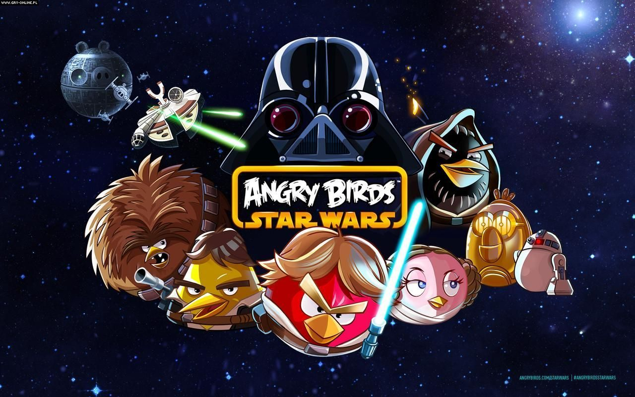online games free play now angry birds star wars