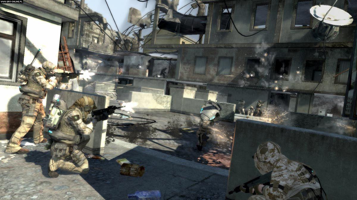 Nowa część Ghost Recon będzie darmową strzelanką online - jest