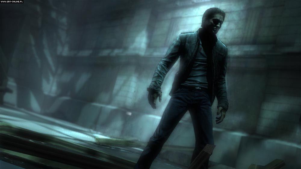 Новый Alone in the Dark от Eden Studios - это возрождение неког
