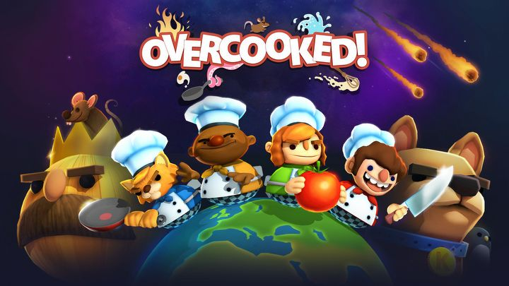 PlayStation Plus na maj: Overcooked! i What Remains of Edith Finch - ilustracja #1