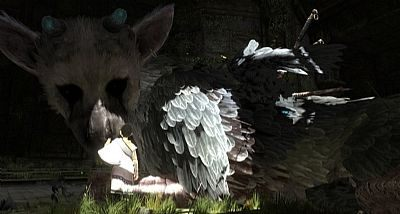 Wieści z targów gamescom (The Last Guardian, CryENGINE 3, Black Knight Sword) 18/08/11 - ilustracja #1