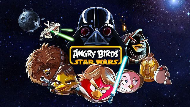 Angry Birds Star Wars jest ju� dost�pne. - Angry Birds Star Wars ju� jest � demo pecetowe tak�e! - wiadomo�� - 2012-11-08