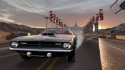 GOL na GC 2007: Need for Speed Pro Street - ilustracja #2